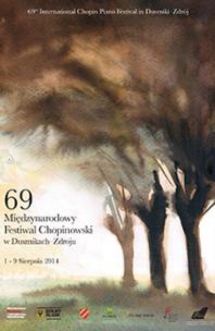 2014 69eme festival chopin
