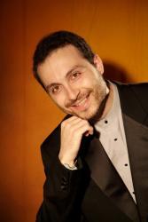 Antonio Pompa Baldi