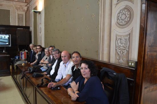 La délégation 2013.jpg