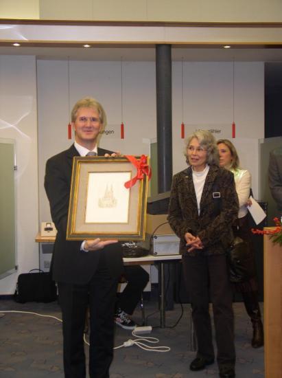 2008 - Expo-peinture à Birkenfeld