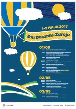 Les jours de Duszniki