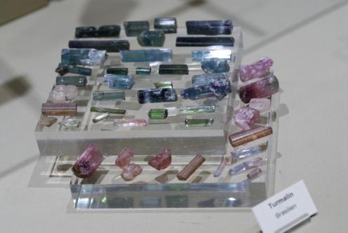 Les pierres de idar oberstein