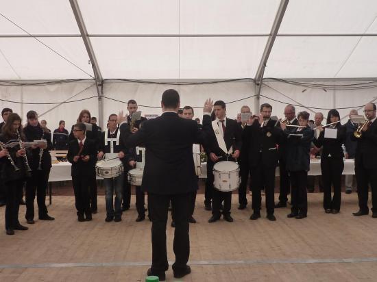 L'Harmonie Municipale sous le Chapiteau .jpg